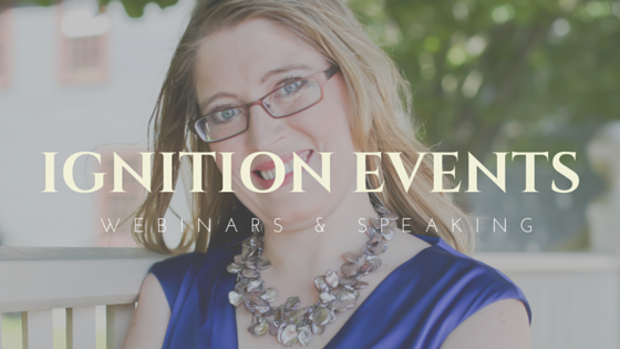 Ignition Events
