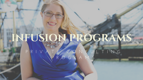 Infusion Programs