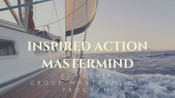 Inspired Action Mastermind