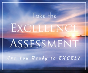 Take the Excellence Assessment