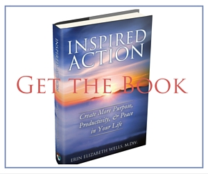 Inspired Action Book