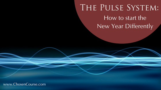 The Pulse System: How to start the New Year Differently